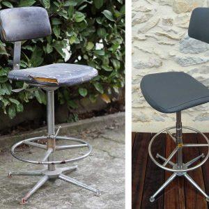 Rénovation-chaise BAO